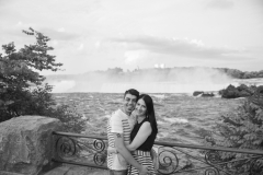 Niagara Falls, Couple Photography , Muir Image Photography, Proposal Photographer Niagara