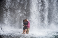 Morningstar Mill, Decew Falls , Falls engagement session, waterfall engagement session, adventure photographer