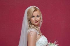 Mississauga wedding photographer, bride, bridal portrait
