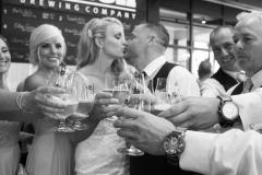 Bench Brewery, Bench brewery weddings, bench brewery wedding photography, bench brewing company weddings