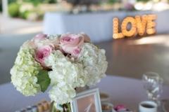 Club Roma weddings, club roma wedding reception