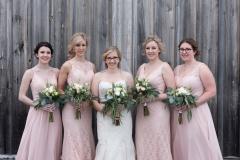 Bridal Party , Barn bridal party photos , bridesmaids, niagara photo
