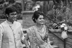 saree wedding portraits, niagara wedding photographer
