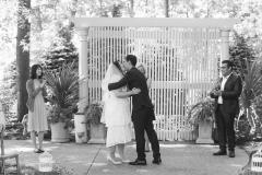 club roma wedding ceremony