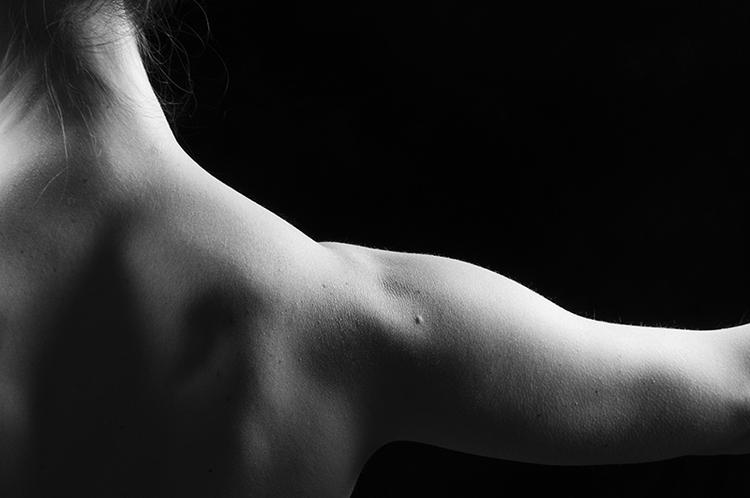 the human body – niagara photographer