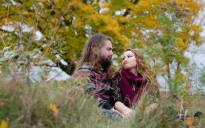Kelly & Chris – niagara wedding photographer – engaged